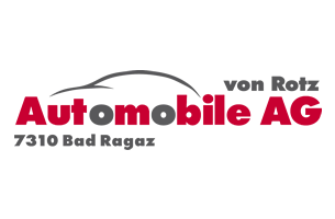 von Rotz Automobile AG, Bad Ragaz